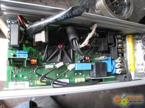 主题:伟肯变频器开关电源的维修
