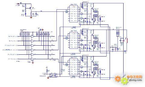 台达电源怎么接线