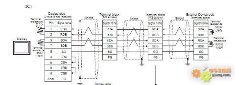 rda5815m电路图