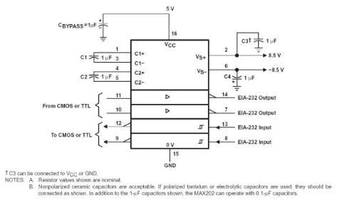 电路 电路图 电子 原理图 480_281