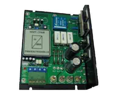 永磁直流电机调速控制板接线图
