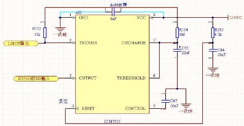 lm3525应用电路图