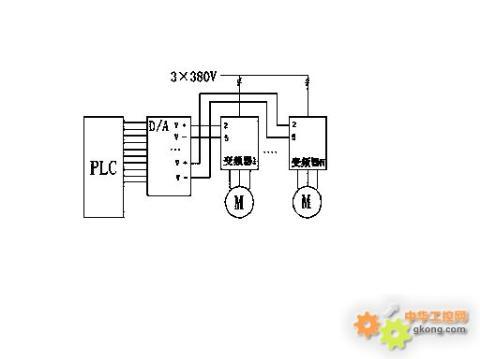 油烟机电机接线图四线