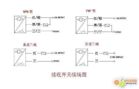 两线制传感器接线电压多少
