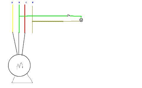 主题:用万用表怎么测电流?