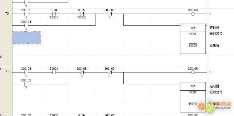 自锁正转控制电路实物图解说