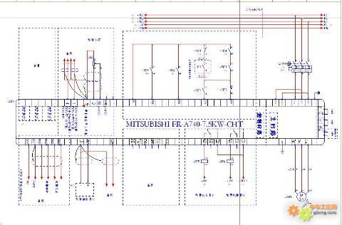 电路 电路图 电子 户型 户型图 平面图 原理图 480_316